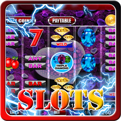 Triple Diamond Slot Machine (game)