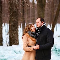 Wedding photographer Eduard Samakin (Samakin). Photo of 07.03.2015
