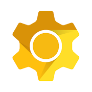 App Icon for Android System WebView Canary App in Czech Republic Google Play Store