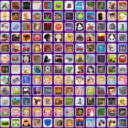 Yoob Games التطبيقات على Google Play