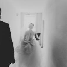 Wedding photographer Sergey Bochnev (GdetoKtoto). Photo of 22.10.2013
