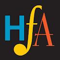 Huntsville Festival icon