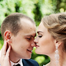 Wedding photographer Aleksey Varlamov (Varlamovalexey). Photo of 28.08.2016