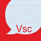 Vscapp Messenger icon