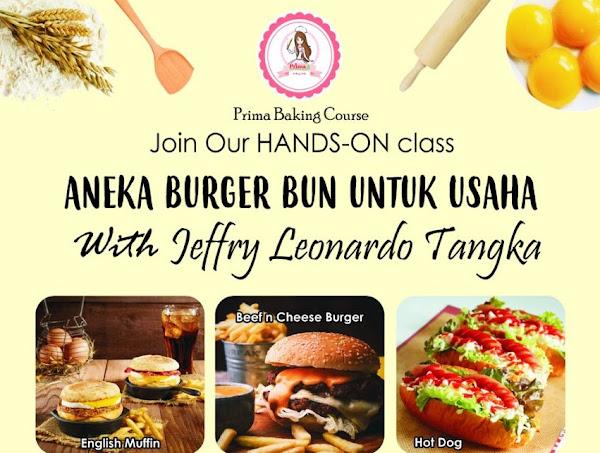 Prima Food Bakery Supplier Toko Bahan Kue