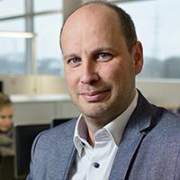 Sven Hubin