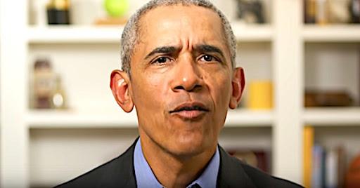 O no! COVID concerns smash Obama's (alleged) birthday bash