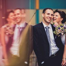 Свадебный фотограф Денис Осипов (SvetodenRu). Фотография от 23.09.2014