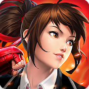 Final Fighter v1.50.3.12 Mod Menu For Android