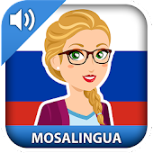Learn Russian with MosaLingua