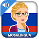 Learn Russian with MosaLingua apk