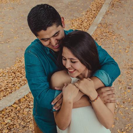 Fotógrafo de bodas Arantxa Treva (trevamuse). Foto del 14.02.2018