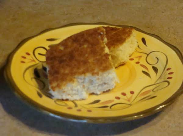 Sharon's Quick & Easy Cornbread Recipe