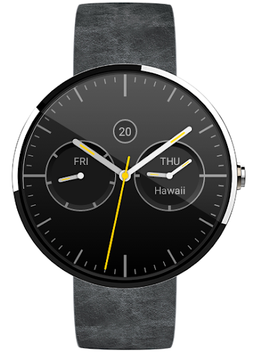 Dials Watch Faces