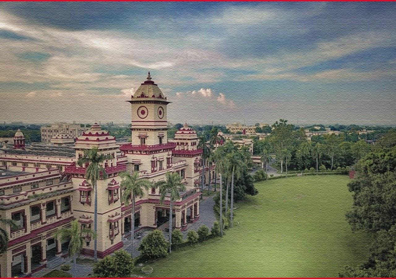 Hindu Studies Programme at Banaras Hindu University to Include Military Module, And Warrior Women.
