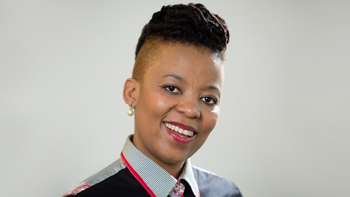 Dr Puleng Makhoalibe will be headline speaker at this year's Public Sector ICT Forum event.