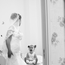 Wedding photographer Colibaba Daniel (colibabadaniel). Photo of 08.10.2016