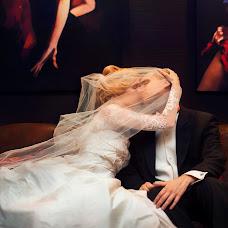 Wedding photographer Vladimir Storozhenko (Starazhenka). Photo of 24.02.2018