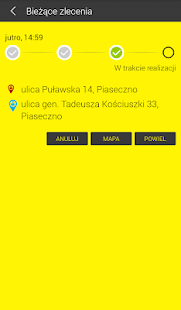 WPI Taxi Piaseczno for PC-Windows 7,8,10 and Mac apk screenshot 4