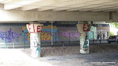 Photo: EI; Tunnel A40 Hohenburgstraße