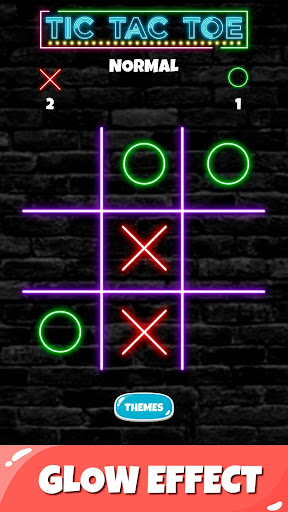 Tic tac toe - Play Noughts and crosses free. XOXO screenshot 4