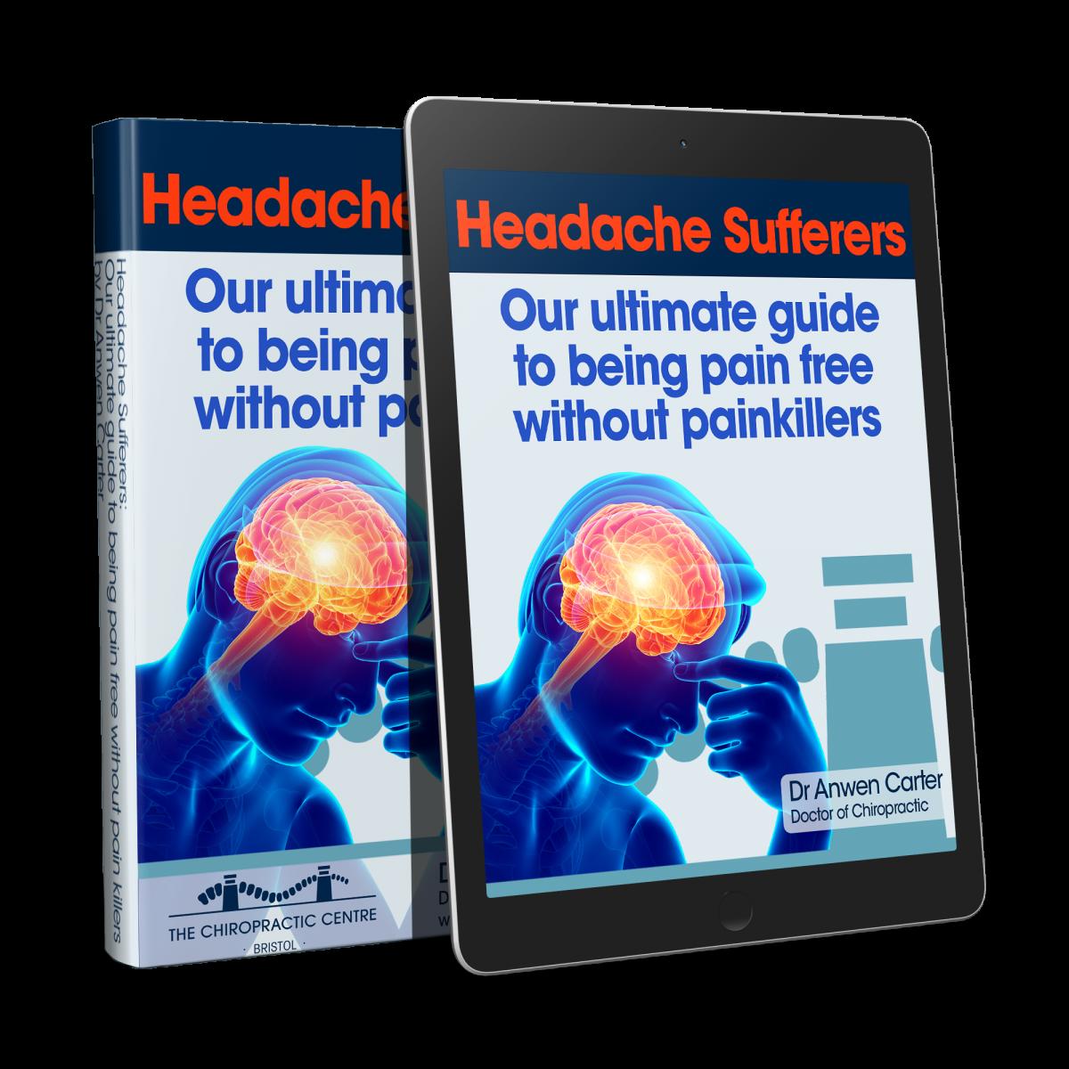 Headache Sufferers Guide