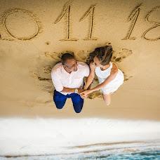 Wedding photographer Lucas Romaneli (Romaneli). Photo of 02.10.2018