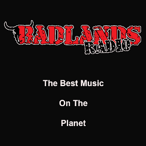 download Badlands Radio apk