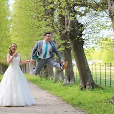 Huwelijksfotograaf Marcel en Anouk Visser (themafotografie). Foto van 04.05.2016