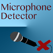 Listening Device Detector - Microphone Detector