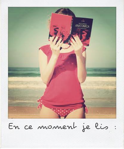 En ce moment je lis
