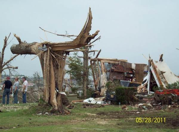 Joplin Disaster