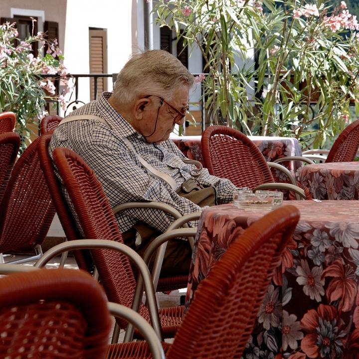 Profondo... sonno!!! di Francesca Malavasi