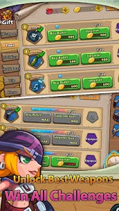 Pirate Defender Premium: Strategy Captain TD MOD (Free Shopping) 2