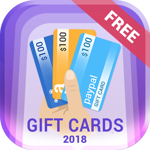 Free Gift Cards & Promo Codes - Get Free Coupons
