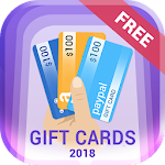 Free Gift Cards & Promo Codes - Get Free Coupons 1.1