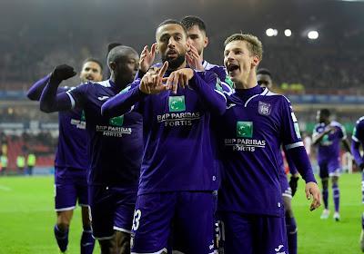 Anderlecht-icoon Van Himst weet wat paars-wit eerst en vooral nodig heeft