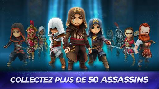 Assassin's Creed Rebellion fond d'écran 1
