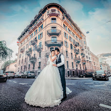Wedding photographer Boğaç Göl (bogacgol). Photo of 24.08.2017