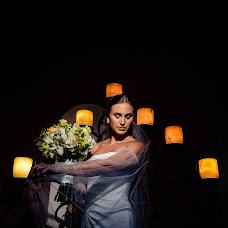 Wedding photographer Michel Bohorquez (michelbohorquez). Photo of 30.09.2018