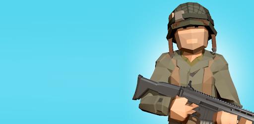 Idle Army Base Mod Apk 1.11.1 (Free purchase)