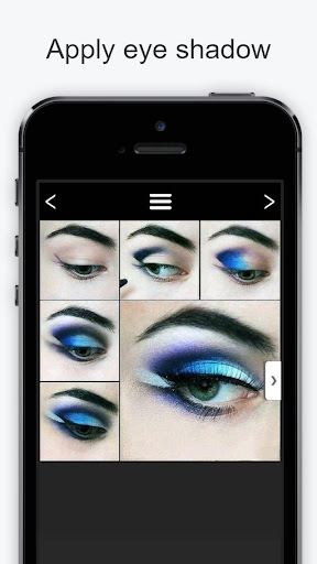 Eyes makeup 2018 ( New) 32.0.0 screenshots 4