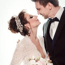 Wedding photographer Tatyana Oleynikova (Foxfoto). Photo of 08.06.2016