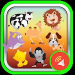 Animals Yell Sound icon