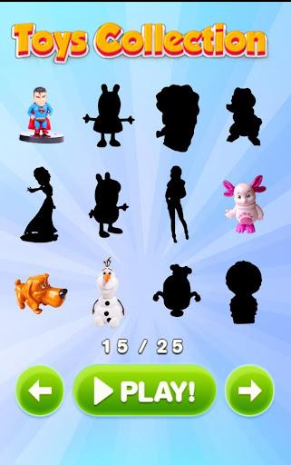 Surprise Eggs - Kids Game  screenshots 8