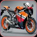Sports Bike Wallpaper 4K icon