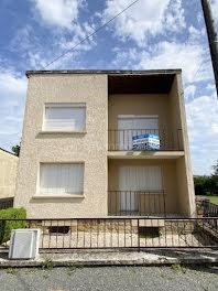 maison à Dom-le-Mesnil (08)