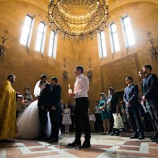 Wedding photographer Artemiy Shevchenko (artemi). Photo of 10.06.2016