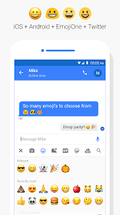 invi SMS & Messenger- screenshot thumbnail