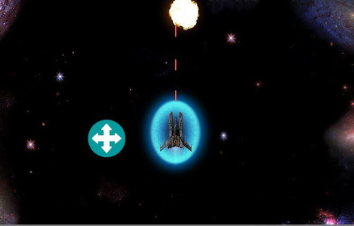 Galaxy Shooter Pro screenshot 3